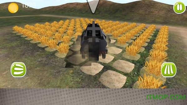 真实农场模拟手游