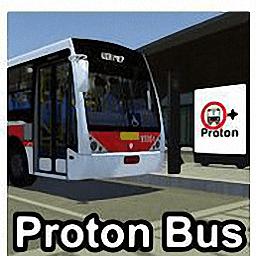 宝腾巴士模拟器(Proton Bus Simulator)