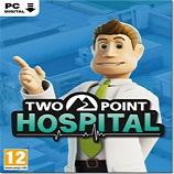 双点医院最新破解版(Two Point Hospital)