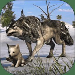 野狼生存模拟破解版