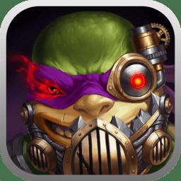 超神争霸变态版v1.1 安卓版