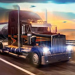 模拟卡车运货
