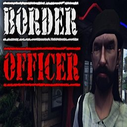 �°��������Ϸ(Border Officer)