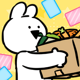 好�油米��叱�(rabbit cleaning)