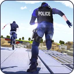 城市屋顶警察队