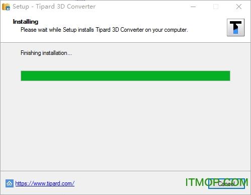 Tipard 3D Converter破解版下�d