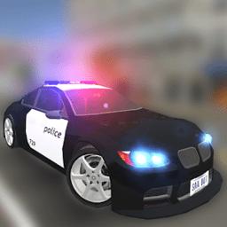 真实警车模拟器全解锁版