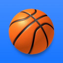 街头篮球教学app