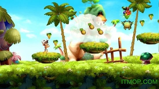 丛林探险3游戏最新版 v300.0 安卓版 4