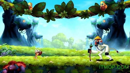 丛林探险3(Jungle Adventures 3) v50.2.6.4 安卓版 0