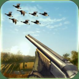 野鸭狩猎2019无限金币版v1.0 安卓内购破解版