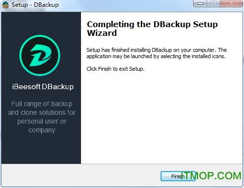 iBeesoft DBackup下载