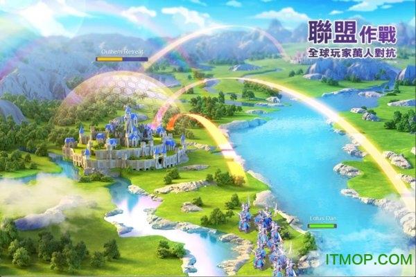 莉莉丝游戏万国觉醒(Rise of Kingdoms) v1.0.30.13 安卓最新版 1