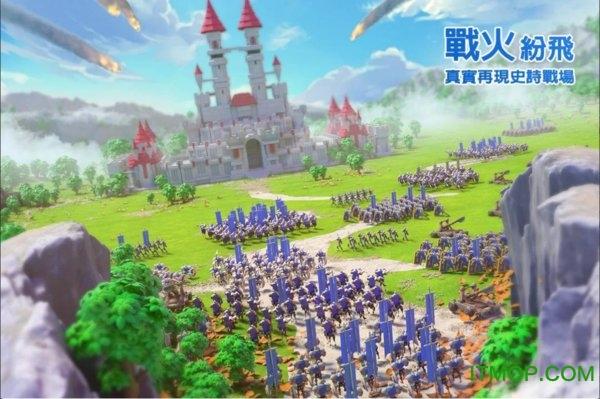 莉莉丝游戏万国觉醒(Rise of Kingdoms) v1.0.30.13 安卓最新版 3