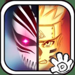 死神vs火影4399手游