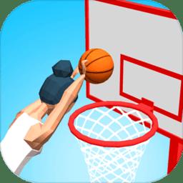 翻转篮球最新版