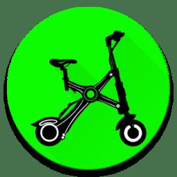 �����ؼ���ս(X1 Bike)