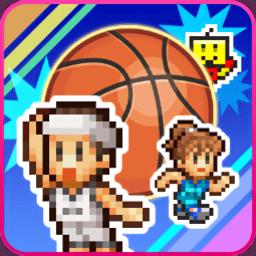 篮球热潮物语破解版无限金币