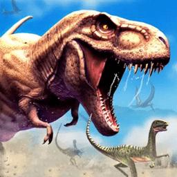 侏罗纪大乐园恐龙策略大乱斗