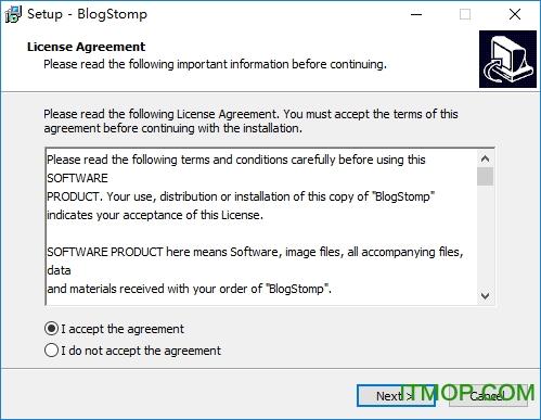 BlogStomp(图像处理软件) v3.73 官方版 0
