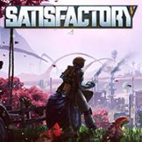幸福工�S多人��C�a丁(satisfactory)