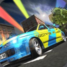 城市汽车模拟器游戏破解版