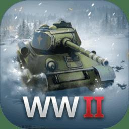 二战前线模拟器破解版
