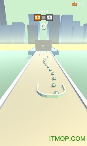 雪球清洁3D v3.3 安卓版 2