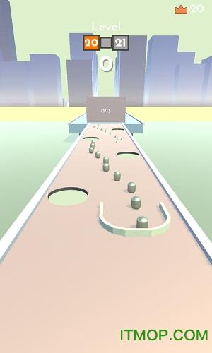 雪球清洁3D游戏下载