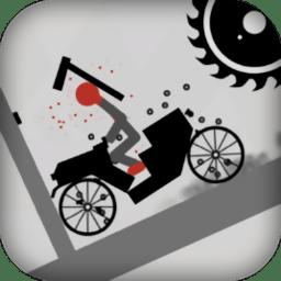 火柴人摔倒无限金币修改版(stickman falling)