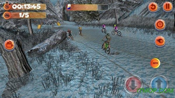 真实山地自行车2 v1.19 安卓版 0