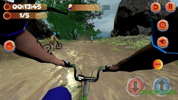 真实山地自行车2 v1.19 安卓版 1
