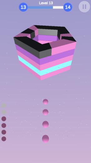 堆�1�炸油漆球 v1.0 安卓版 0
