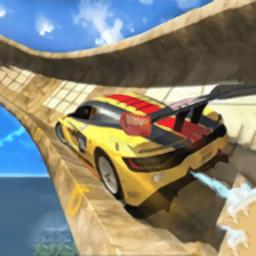 赛车登山之极限飞车