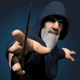 巫师对决人物变身解锁版