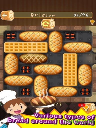 面包大�� v1.5 安卓版 3