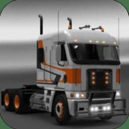 欧洲卡车漂移模拟器无限金币版