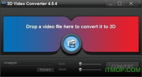 3D Video Converter破解版下�d