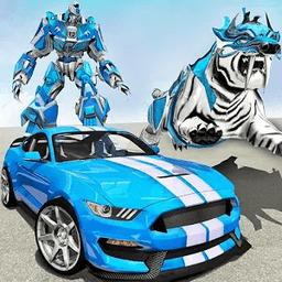 老虎机器人模拟器