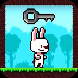 兔兔跑者�P卡全解�i破解版