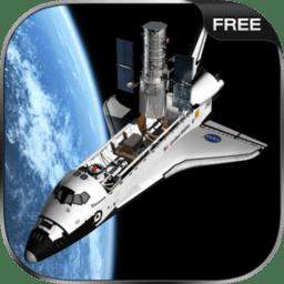 航天飞机模拟器游戏完整版