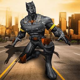 超�英雄城市救援