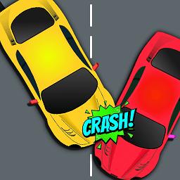 交通问题不要撞车