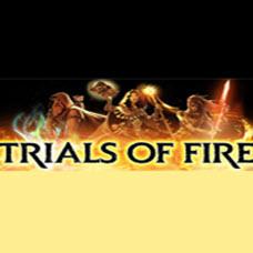 火焰审判完整中文汉化补丁