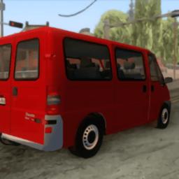 杜卡托驾驶模拟器