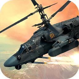 直升机迫降3D