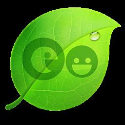 GO�入法emoji表情包插件