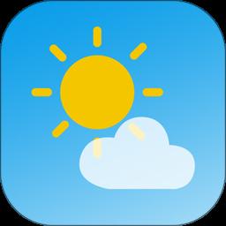 掌上天气预报v2.3 安卓版
