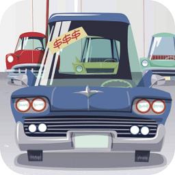 甜菜和皮特的汽车经销商店无限货币