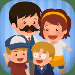口袋家庭��M家居�o限金�判切前�(Pocket Family)